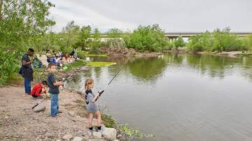 Marty Manning - Tres Rios Nature Festival Mar 2 & 3  Free! Canoeing, fishing, & live music!
