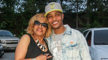 Music News - T.I.'s Sister Precious Harris Dead At 66