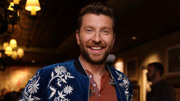 CMT Cody Alan - Brett Eldredge Shares Pro Tips For Overcoming Anxiety