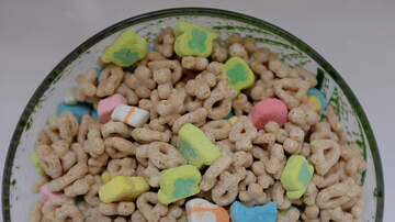 Robin - Brewery Releases IPA Made With Lucky Charms