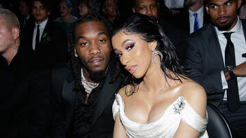The Cruz Show - Offset and Cardi B Perform An 'Old People' Friendly Version of 'Clout'