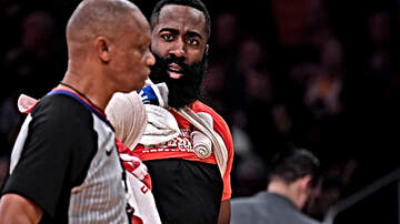 The Herd with Colin Cowherd - Is James Harden REALLY Complaining About NBA Officiating??