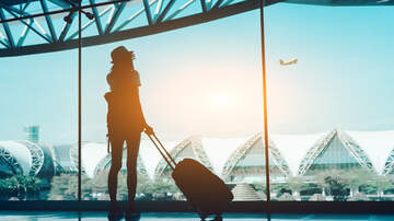 Jessica - Solo travel … Vacationing alone is growing in popularity.