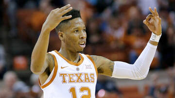 None - Texas Longhorns suspend Kerwin Roach II indefinitely