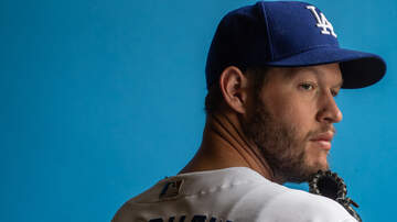 Lunchtime with Roggin and Rodney - David Vassegh On The Latest With The Dodgers And Clayton Kershaw