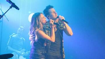 Austin James - Russell Dickerson and Carly Pearce at Texas Club pictures 2.21.19