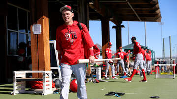 Lance McAlister - Reds: An updated look at the 25-man roster possibilities