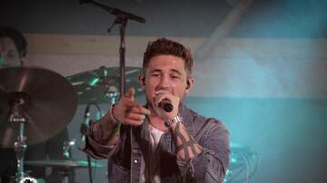 Photos - The Michael Ray Concert at Kegs Canal Side (PHOTOS)