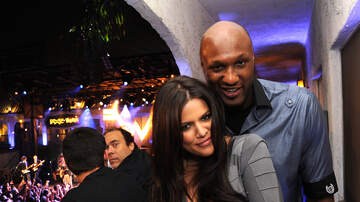 Trending - Khloe Kardashian's Ex Lamar Odom Wants To 'Reach Out' Amid Cheating Scandal