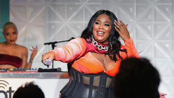 Music News - Lizzo Slays Miley Cyrus & Mark Ronson's 'Nothing Breaks Like A Heart'