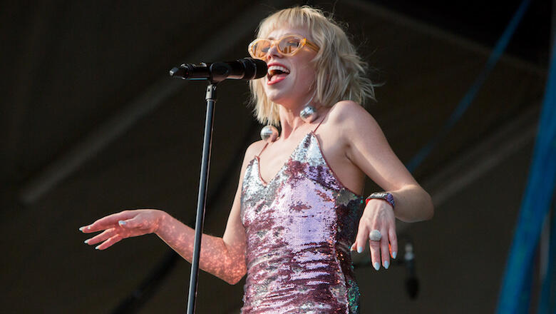 Carly Rae Jepsen Teases New Song 'Now That I Found You': Hear A Snippet