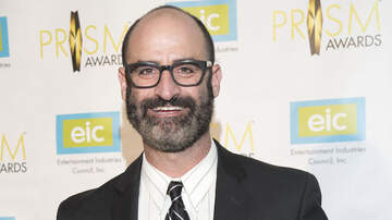 Music News - 'Hangover' Actor, Comedian Brody Stevens Dead At 48 Of Apparent Suicide
