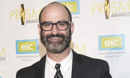 Entertainment News - 'Hangover' Actor, Comedian Brody Stevens Dead At 48 Of Apparent Suicide