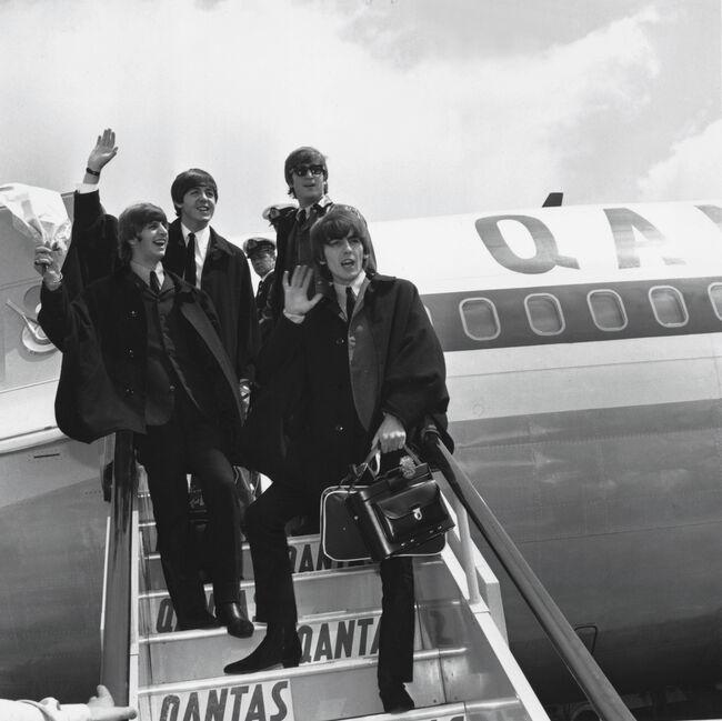 The Beatles White Album Hits New Milestone!