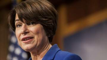 Justice & Drew - Klobuchar Abusive: Eating Salad With A Comb, Telling Aide To Clean It?