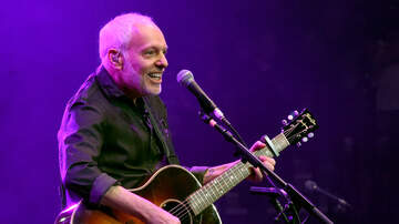 Rock News - Peter Frampton Reveals Rare Muscular Disease