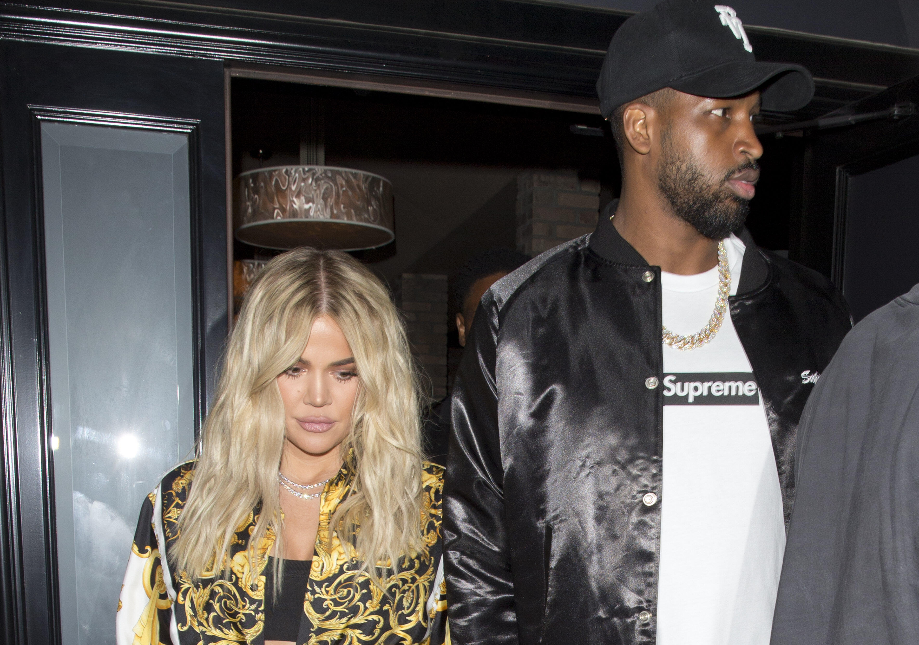 Tristan Thompson And Jordyn Woods Agreed To Deny Tryst If ...