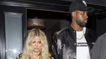 Erik Zachary - Khloe Kardashian officially calls it QUITS!