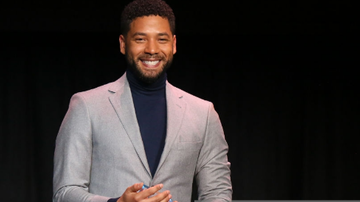 Trey White - Text messages show Jussie Smollett paid for Personal Training