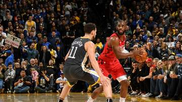 Talking Rockets w/ Ben DuBose - Without Harden, Playoff CP3 Returns as Bigger Squad Stuns Warriors