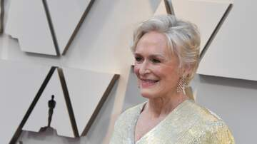 Entertainment News - Glenn Close's 2019 Oscar Gown Weighs 42 Pounds! See the Pics