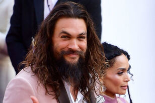 All The Best Tweets About Jason Momoa's Scrunchie