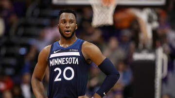 Wolves Blog - Wolves forge ahead as Kings visit | KFAN 100.3 FM