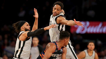 SPURSWATCH - Spurs lose again, falling to the Knicks 130-118