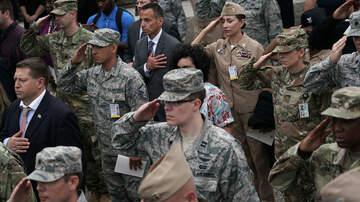 Dana Tyson - Toyota Center Hosting Job Fair For Military, Veterans, and Spouses