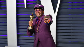 A'Real - Best Part From Last Nights Oscars...Spike Lee Acceptance Speech