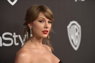 Is Taylor Swift Teasing A New Era?