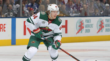 Wild Blog - REPORT: Wild F Mikael Granlund could be traded before today's deadline...