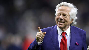 Shannon's Dirty on the :30 - Patriots Owner Robert Kraft Busted For Soliciting Prostitutes At Spa