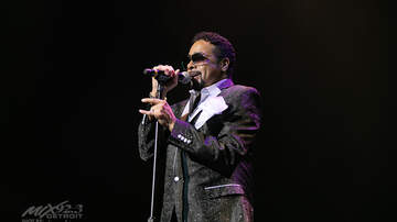 Photos - Morris Day and the Time at SoundBoard 2.24