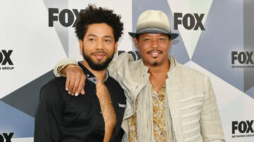 Trending - Terrence Howard Defends Jussie Smollett Amid Word Of 'Empire' Set Meltdown