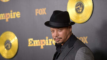 Shannon's Dirty on the :30 - Terrence Howard Defends Empire Co-Star Jussie Smollett
