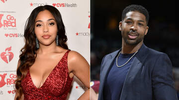 Trending - The Real Reason Why Jordyn Woods Hooked Up With Tristan Thompson