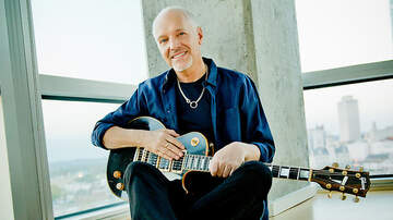 None - Peter Frampton | San Diego Concerts