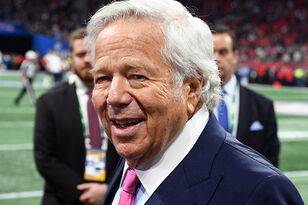Kraft Visited Massage Parlor, Paid For Sex Court Records Say