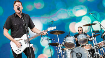 iHeartRadio Music News - Jimmy Eat World's New Album Was Influenced By Some Surprising Bands