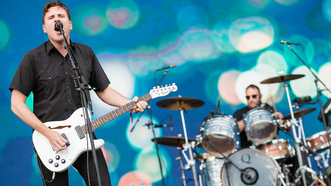 Jimmy Eat World Detail 10th Album, And It Comes Out Sooner Than You Think