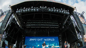 Katie On The X - Jimmy Eat World talks 'Clarity' on its anniversary