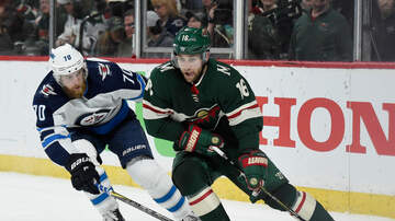 Wild Blog - The Wild had a deal in place to trade Zucker to Calgary, but it fell apart
