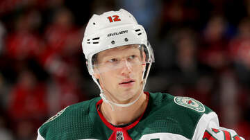 Wild Blog - MN Wild Agree to 2-yr $6.5MM Extension with Eric Staal