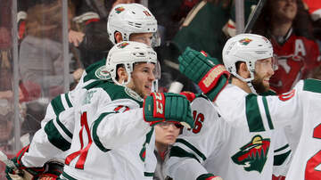 Wild Blog - Jets try out new parts as Wild visit | KFAN