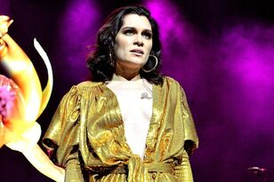 Jessie J Urges Fans To 'Find Your Happiness' In Mental Health Message