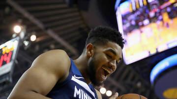 Wolves Blog - Timberwolves Top Kings Behind Big Night From Karl Anthony Towns