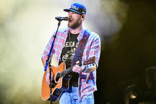 Chase Rice To Drop 'Worldwide Deluxe' of Lambs & Lions Album