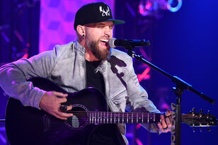 Brantley Gilbert Approached His Next Album With No Rules
