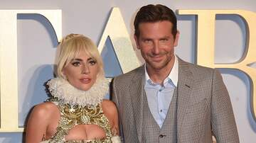 Big Frank - You Weren't Alone If You Saw The Lady Gaga-Bradley Cooper Heat
